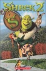 Popcorn Readers 2 : Shrek 2 (Book & CD)