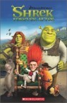 Popcorn Readers 3 : Shrek Forever After (Book & CD)