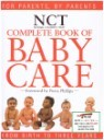 [영어원서 육아] NCT Complete Book of Baby Care (1999년) [양장]