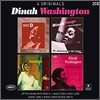 Dinah Washington - 4 Originals