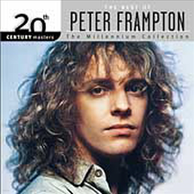 Peter Frampton - Millennium Collection - 20th Century Masters