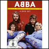 Abba - ABBA - Music Masters Collection (PAL ���)(4DVD Boxset)