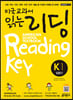 �̱����� �д� ���� K1 American School Textbook Reading Key �Թ���