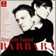알렉상드르 타로 - 바르바라 헌정 음반 (Barbara)