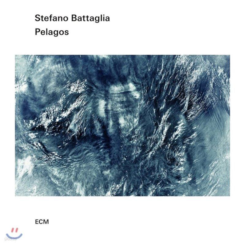 Stefano Battaglia (스테파노 바타글리아) - Pelagos (펠라고스)