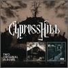 Cypress Hill - Black Sunday + Iii (Tmples Of Boom)