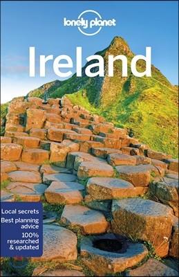 Lonely Planet Ireland, 13/E