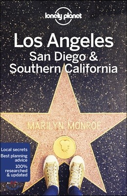 Lonely Planet Los Angeles, San Diego & Southern California, 5/E