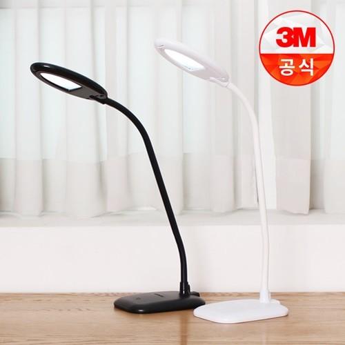 [3M]파인룩스 3단계 밝기조절 LED 스탠드 1360