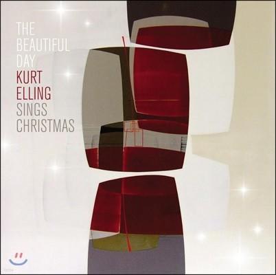 Kurt Elling (커트 엘링) - The Beautiful Day... Kurt Elling Sings Christmas [2LP]