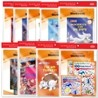 Scholastic Leveled Readers 1�ܰ� 9�� ��Ʈ (Book+CD+Workbook)