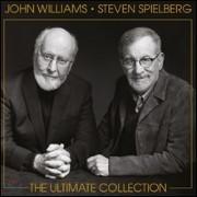 존 윌리엄스가 작업한 스티븐 스필버그 영화음악 컬렉션