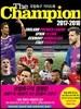 The Champion 2017-2018 : 유럽축구 가이드북