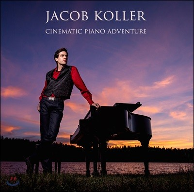 Jacob Koller (제이콥 콜러) - Cinematic Piano Adventure (시네마틱 피아노 어드벤처)