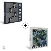 뉴이스트 W (NU`EST W) - 뉴이스트W New Album [STILL LIFE + PORTRAIT ver.]