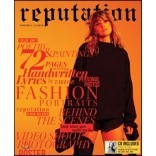 Taylor Swift (테일러 스위프트) - reputation [Special Edition Vol. 1]