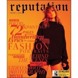 Taylor Swift (테일러 스위프트) - Reputation [디럭스 버전 Volume 1]