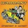 Warrant / Greatest & Latest (�̰���)