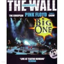 Big One - The Wall Live (Deluxe Book Edition)