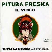 Pitura Freska - La Storia