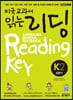 �̱����� �д� ���� K2 American School Textbook Reading Key �Թ���