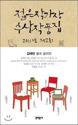 2011 제2회 젊은 작가상 수상 작품집