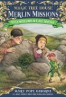Magic Tree House #43 : Leprechaun in Late Winter