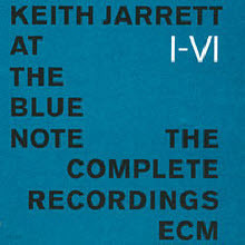 Keith Jarrett - At The Blue Note: The Complete Recordings (6CD BOX SET/수입/미개봉)