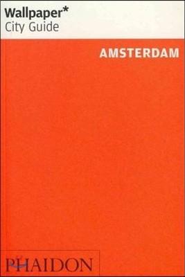 Wallpaper City Guide 2012 Amsterdam