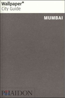 Wallpaper City Guide 2012 Mumbai