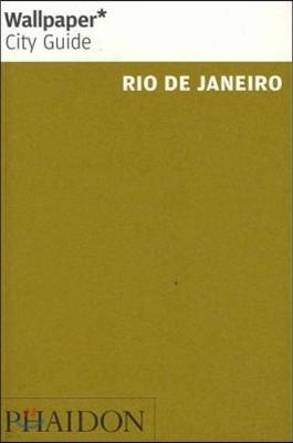 Wallpaper City Guide 2012 Rio De Janeiro