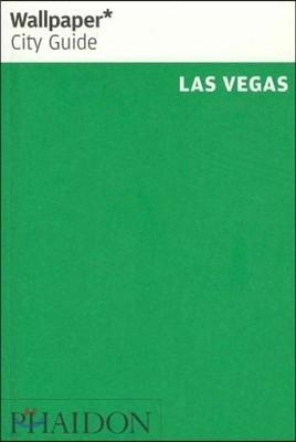 Wallpaper City Guide 2012 Las Vegas
