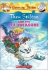 Geronimo Stilton Special Edition : Thea Stilton and the Ice Treasure