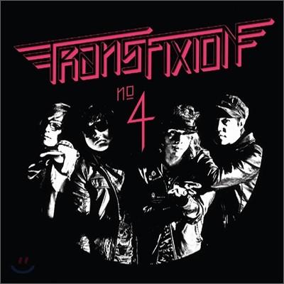 Transfixion (트랜스픽션) 4집 - No.4