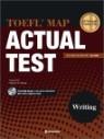 TOEFL MAP ACTUAL TEST WRITING