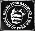Grand Funk Railroad (그랜드 펑크 레일로드) - Trunk Of Funk, Vol.2