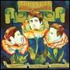 The Beau Brummels (보 브러멜스) - Triangle [Mono Version / 블루 컬러 LP]