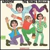 The Young Rascals (영 래스칼스) - Groovin' [Mono Version / 그린 컬러 LP]