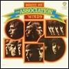 The Association (어소시에이션) - Insight Out [Mono Version 레드 컬러 LP]