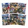 스페셜솔져 코믹스 1~6권 세트