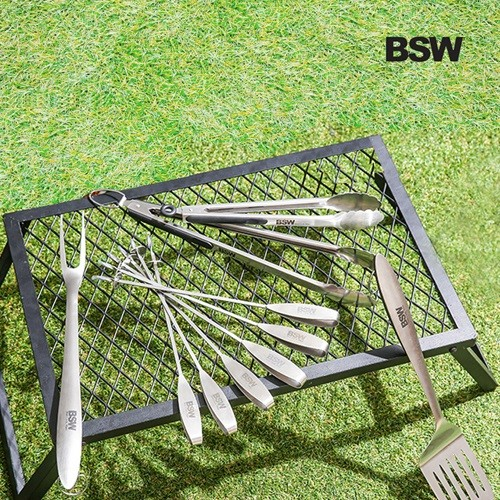 독일 BSW 프리미엄 키친툴세트 5P 캠핑용품