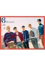 하이라이트 (Highlight) - 미니앨범 2집 : Celebrate [B ver.]