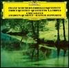 "Emil Gilels / Amadeus Quartet 슈베르트: 피아노 5중주 `송어` (Schubert: ""Trout"" Quintet D.667, 703) [2 LP]"