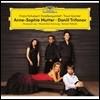 Anne-Sophie Mutter / Daniil Trifonov 슈베르트: 피아노 오중주 '송어' (Schubert: Piano Quintet 'Trout') [2 LP]