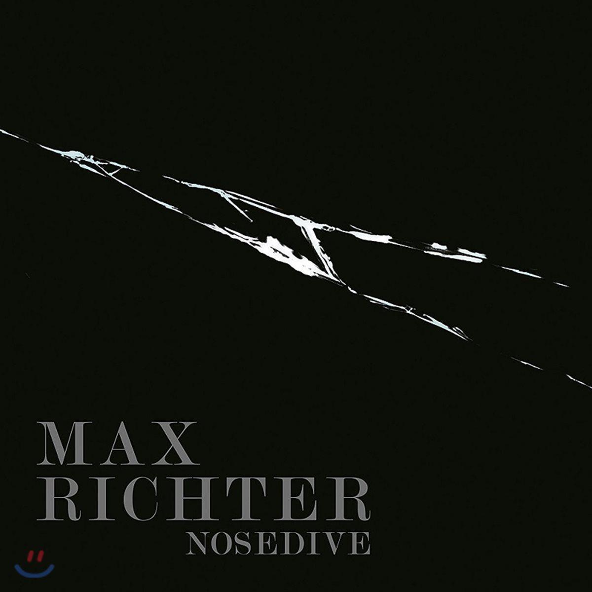 Max Richter 막스 리히터: TV시리즈 '블랙 미러 시즌3 에피소드 1: 추락 편' 사운드트랙 (Black Mirror: Nosedive OST) [LP]