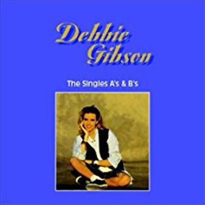 Debbie Gibson - The Singles A's & B's (2CD)