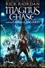 Magnus Chase and the Gods of Asgard #3 : Ship of the Dead