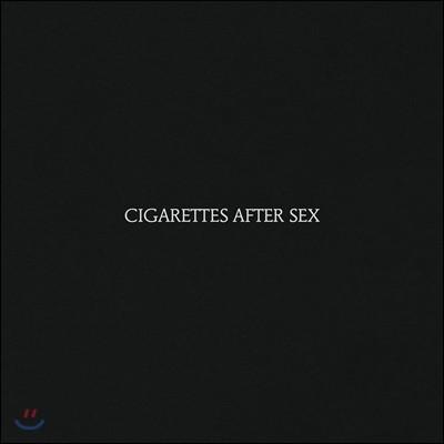 Cigarettes After Sex - Cigarettes After Sex 시가렛 애프터 섹스 1집