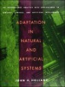 Adaptation in Natural and Artificial Systems: An Introductory Analysis with Applications to Biology, Control, and Artificial Intelligence (Paperback)
