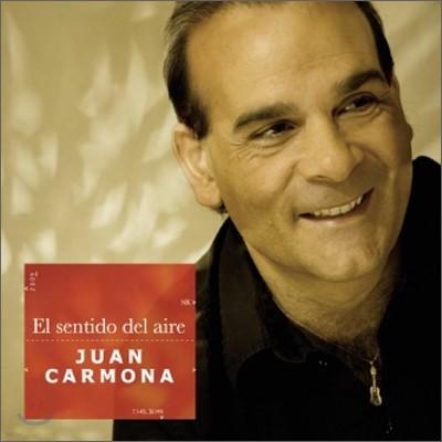 Juan Carmona - El Sentido Del Aire 후안 카르모나 플라멩코 앨범